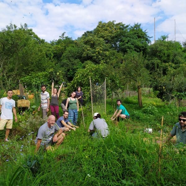 corso permacultura